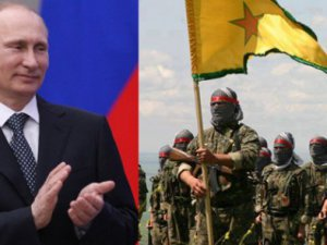 Rusya İle PYD'nin Yeni İttifakı