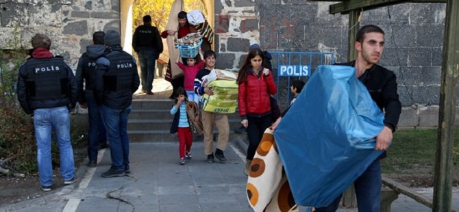 Sur Halkı PKK Şiddetine Destek Vermedi