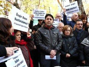 """32 Tutuklu """"Gazeteci"""" Gerçeği"""