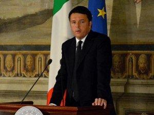 İtalya Musul'a Asker Gönderecek