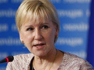 İsveç Fransa'nın Hava Desteği Talebini Geri Çevirdi