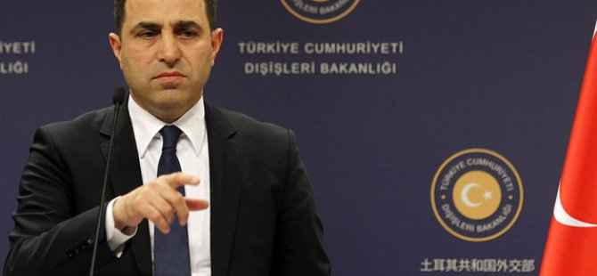 Türkiye'den Rusya'ya Cevap: Mümkün Değil