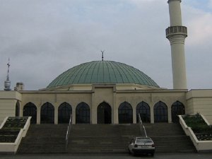 Avustralya'da İslam Karşıtları Camiyi Hedef Aldı