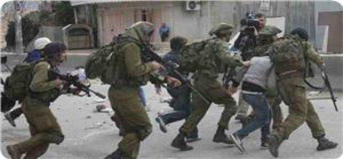İşgal Güçleri Hamas'a Yakın Öğrenci Liderlerini Tutukladı