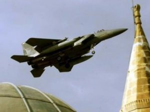 ABD'den F-15'leri İncirlik'ten Geri Çekiyor