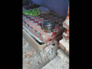 PKK Terk Edilen Evlere Bomba Yerleştiriyor