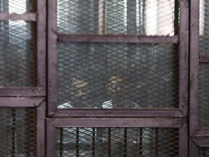 Cunta Mahkemesi Mursi'nin Duruşmasını 16 Nisan'a Erteledi!