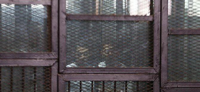 Mısır'da 503 Darbe Karşıtı Askerî Mahkemeye Sevk Edildi!