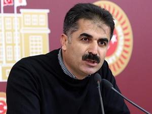 CHP Eski Milletvekili Aygün Hakkında Dava Açıldı