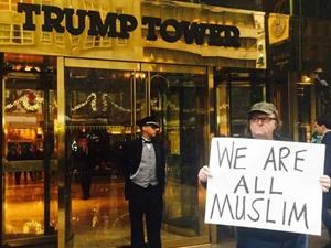"""""""Hepimiz Müslümanız"""""""