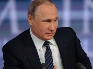Rusya Halkı Yolsuzluktan Putin'i Sorumlu Tutuyor