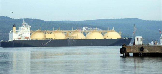 Türkiye Ne Kadar LNG İsterse Tedarik Etmeye Hazırız