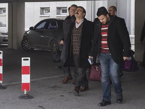 '17 Aralık' Soruşturmasında 3 Gözaltı, 2 Tutuklama