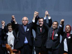 Libya'da Uzlaşma Sağlandı, Anlaşma İmzalandı