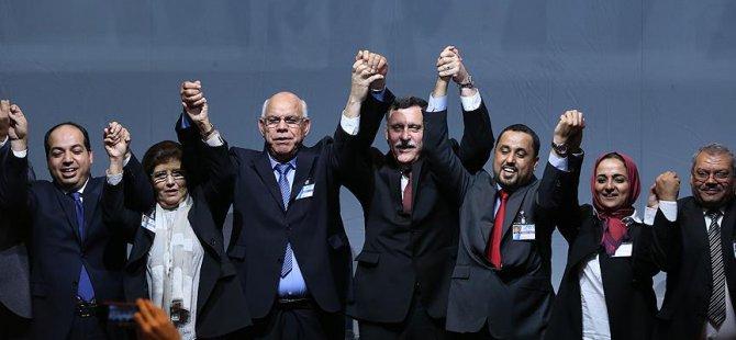 """Libya'da """"Mutabakat Hükümeti"""" Bekleyişi"""