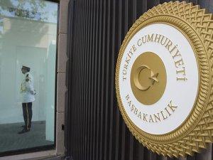"""""""Türkiye İle İsrail Arasında Nihai Bir Mutabakat Yok"""""""