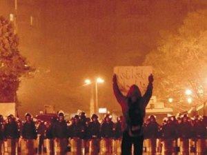 Sorun Arap Baharı'nda Değil; Statüko Bekçilerinde