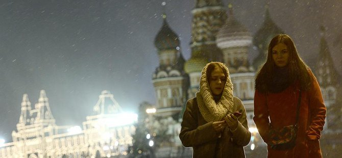 Rusya'da Turizm Şirketleri Çöktü
