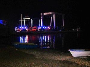 Ege Denizi'nde Göçmenleri Taşıyan Tekne Battı: 3 Kişi Hayatını Kaybetti!