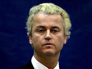 Müslüman Düşmanı Partinin Lideri Wilders Yargılanacak