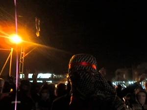 PKK'lılardan Müslüman Öğrencilerin Odalarına Saldırı!