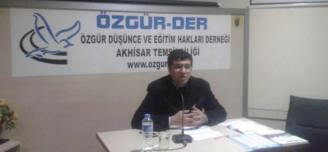 ''İslamcılık, Kürt Sorunu ve Çözüm Arayışı''