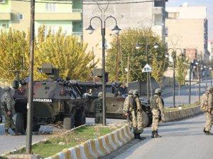 Bomba Ellerinde Patladı, 3 PKK'lı Öldü