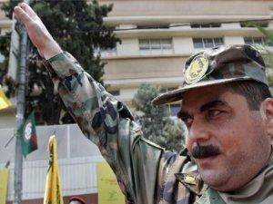 İsrail Şam'da Hizbullah Komutanını Vurdu