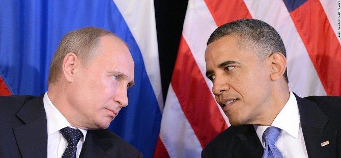 ABD ve Rusya'nın Suriye Üzerindeki Yeni Pazarlık İddiası