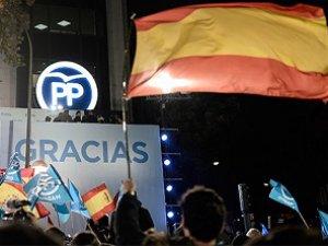 İspanya'da Hükümet Belirsizliği