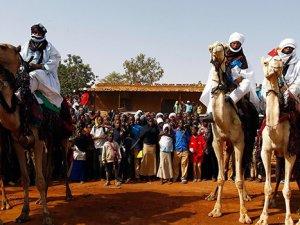 Libya'daki Tuareg Kabilesinden 'Ateşkes' Açıklaması