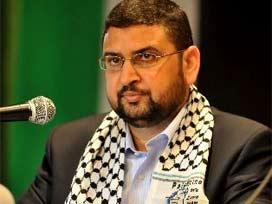 "Hamas: ""İsrail'in Cinayeti Ateşkes İhlalidir!"""
