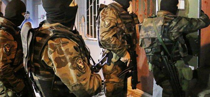 Hücre Evine Baskında Çatışma: 2 Militan Öldürüldü