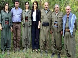 Ne Kürdistani Ne Türkiyeli Olabildiniz!
