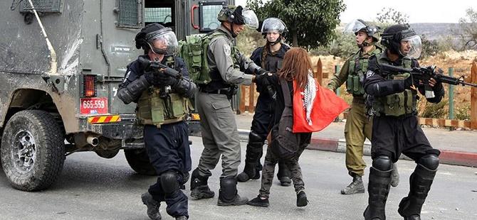 """""""İsrail'de Askerî Yargı Kusurları Gizlemekten Başka Bir İşe Yaramıyor"""""""