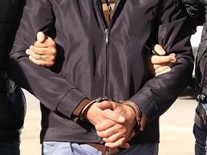 Afyonkarahisar'daki YDG-H Operasyonunda 9 Tutuklama