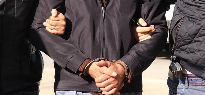 Malatya'da YDG-H Operasyonu: 10 Gözaltı