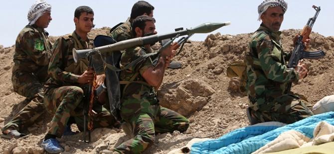 IŞİD, Irak'ta el-Hamidiye Bölgesini Kaybetti