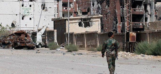 Esed Rejimi Yüzlerce Sivili Askerlik İçin Gözaltına Aldı