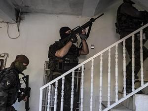 Dargeçit ve Nusaybin'de 14 PKK'lı Öldürüldü