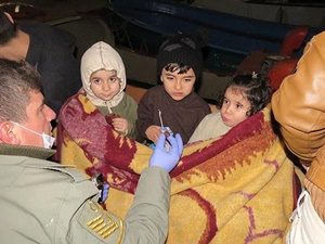 IKBY'den Avrupa Ülkelerine 30 Bin Kişi Göç Etti