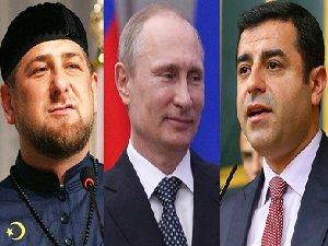 Putin'in Türkiye'deki Kadirov'u