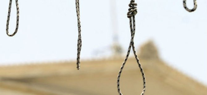 İran'da '27 Sünni'nin İdamı Onandı' İddiası