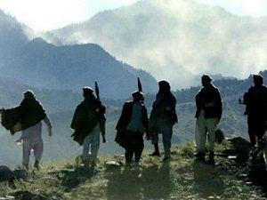 """""""Kabil Hükümetinin, Taliban'la Müzakere Masasına Oturma Hedefi Yok"""""""