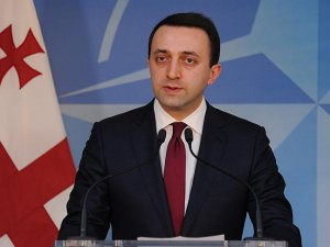 Gürcistan Başbakanı Garibaşvili İstifa Etti