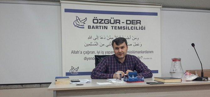 """""""Mehmet Akif Dönemi ve Islah Çizgisi"""""""