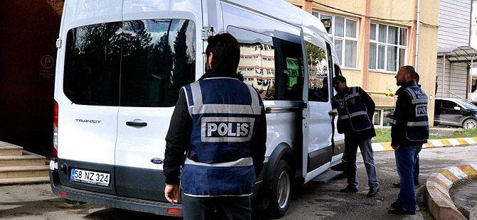 """Adana Merkezli 4 İlde """"Paralel Yapı"""" Operasyonu"""
