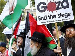 İsrail'deki İnsan Hakları Örgütleri Baskı Altında
