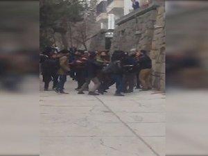 """""""ODTÜ Solu Diye Bir Şey Yok, Faşizm Var"""""""