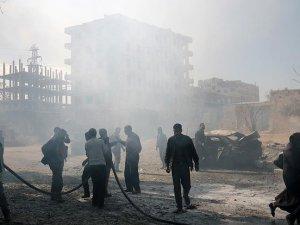 Rus ve Esed Güçleri Halep'te Sivilleri Katletti